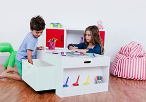 besy activity table