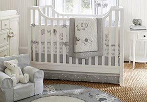 best baby bedding