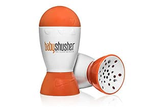 Baby Shusher Sound Machine