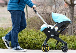 Best Baby Car Seat and Stroller Combo - December. 2019