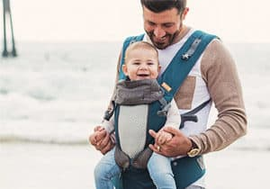 Best Forward Facing Baby Carrier