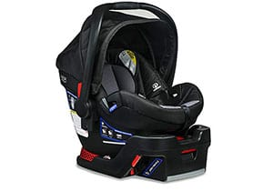 Britax B-Safe 35 Seat