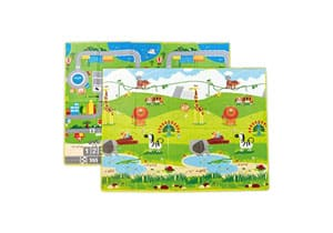 Foldable Play Mat By Hape