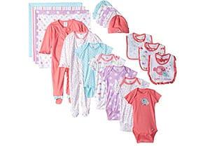 Gerber Baby Essentials Set