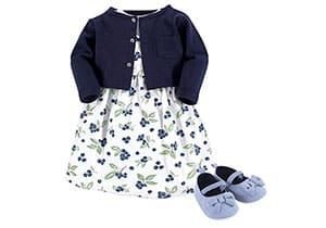 Hudson Dress Set
