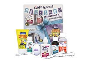 Little Remedies Kit