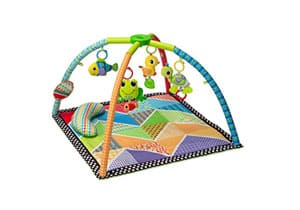 Play Mat By Infantino