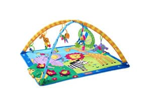 Play Mat By Tiny Love