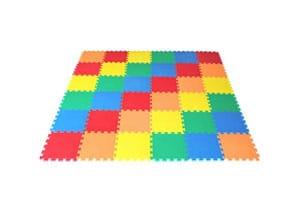 Rainbow Play Mat By Wonder Mat