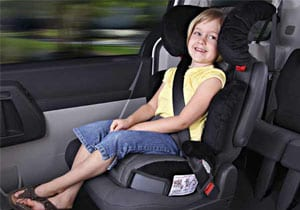 best booster car seats