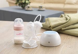 best breast pump