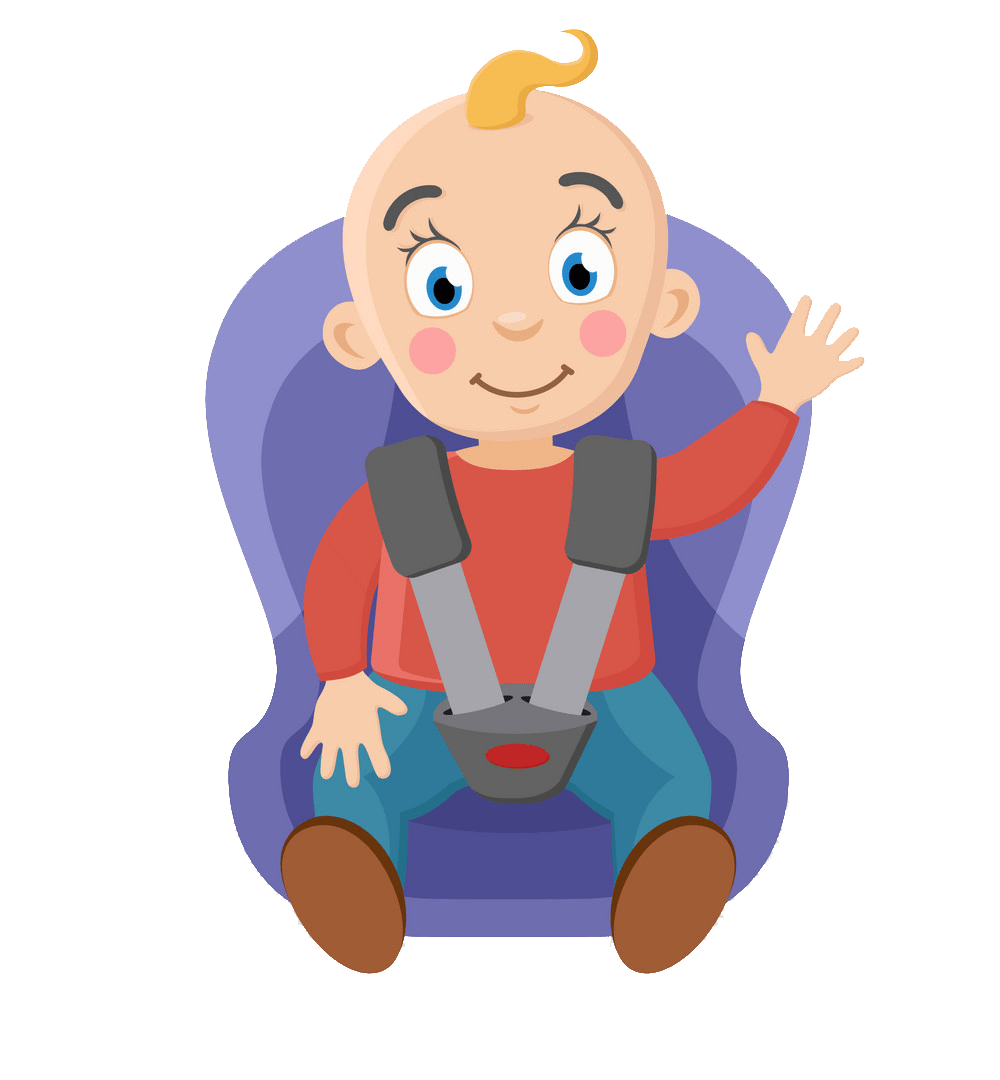child-fastened-in-a-car-seat